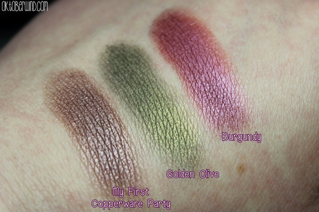 Blogparade-top3-herbstlidschatten swatches