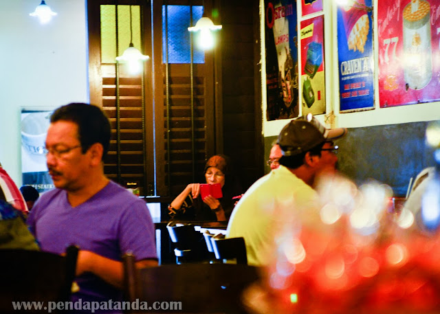 kedai makan di bukit puchong