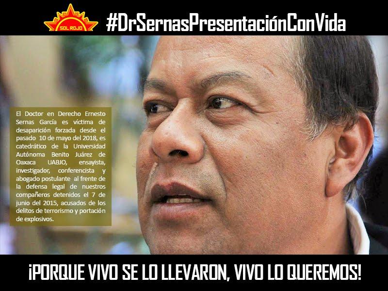 #DrSernasPresentaciónConVida