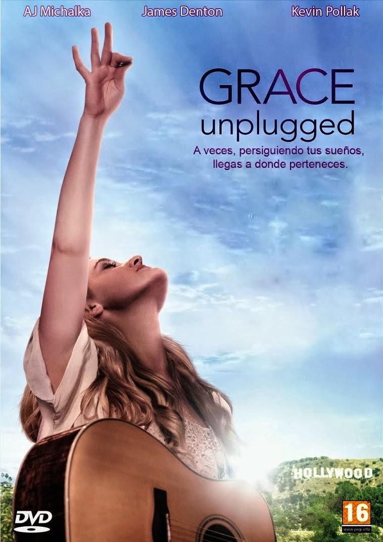 Grace: Entre a Fé e a Fama – Dublado (2013)