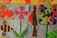New Adventures Mary Lou's Story Quilt retreat