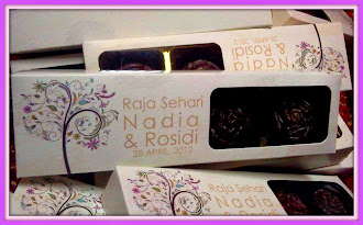 Custom Box 4 pcs Praline