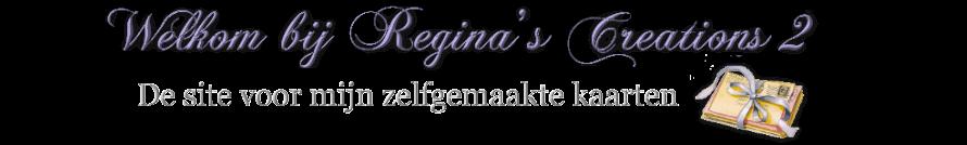Regina's Creations 2