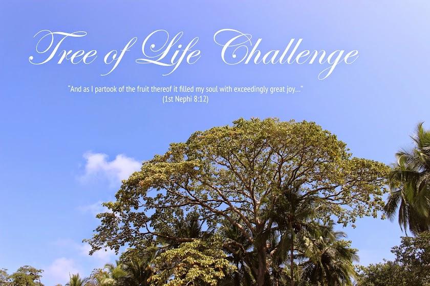 Tree of Life Challenge