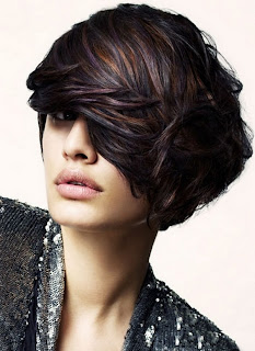 Party Hairstyles 2013 for Women