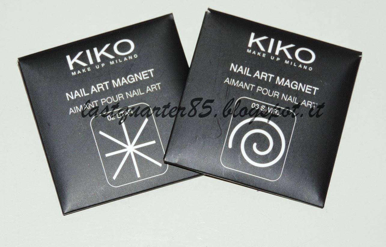 Magneti Kiko.