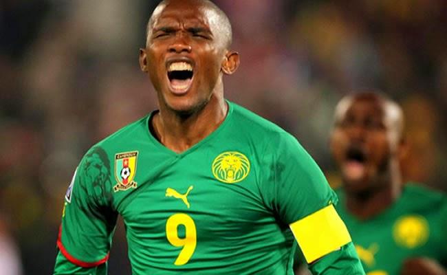 Camerún si jugará en el Mundial