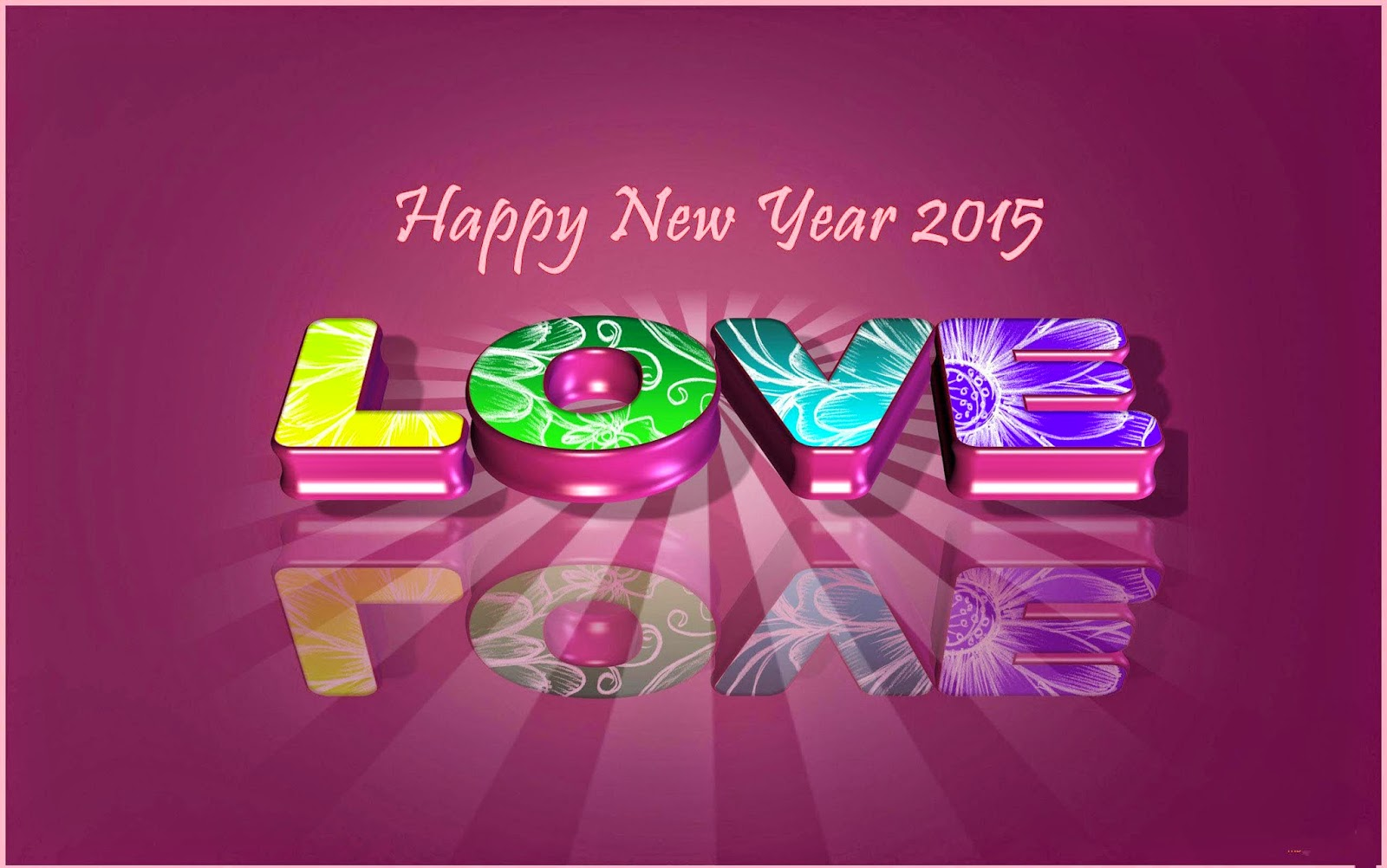 Happy New Year 2015 Pictures - Wishings Cards
