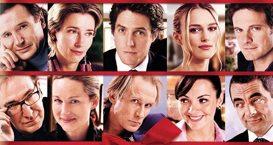 Imagens Simplesmente Amor - Love Actually Torrent