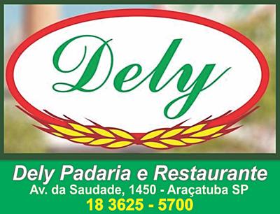 DELY PADARIA E RESTAURANTE
