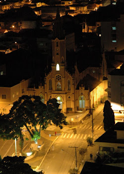Igrejas de Pouso Alegre - MG
