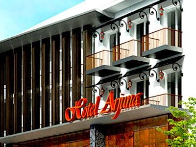 Hotel Arjuna - Batu Malang Jawa Timur