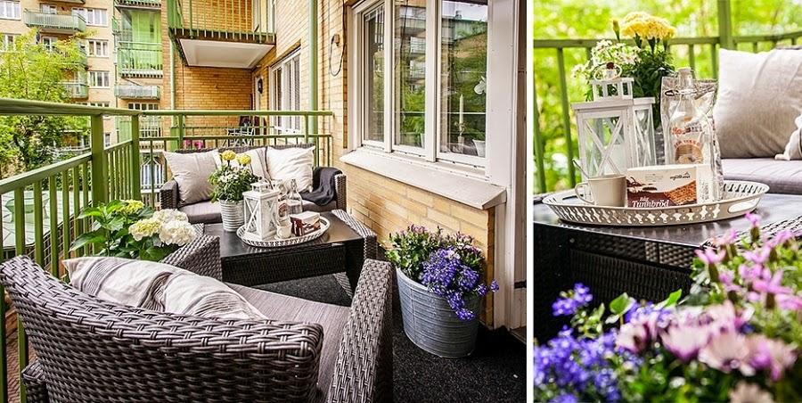 wystrój wnętrz, wnętrza, urządzanie mieszkania, dom, home decor, dekoracje, aranżacje, balkon, taras, białe wnętrza