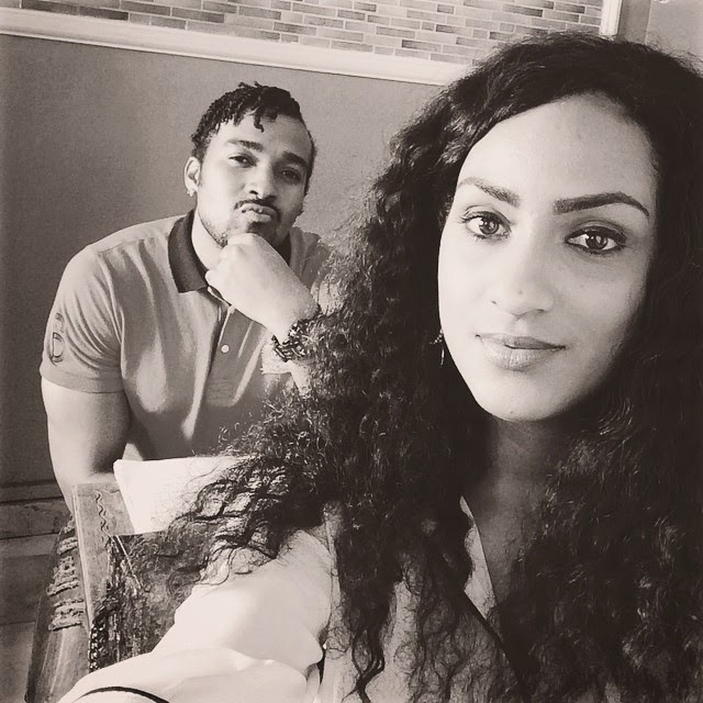 Juliet Ibrahim and Bryan Okwara Deny Any Romantic Relationship Between Them – Photos