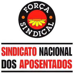Sindicato Nacional dos Aposentados - SINDNAPI