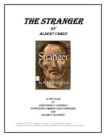 The Stranger Unit Plan