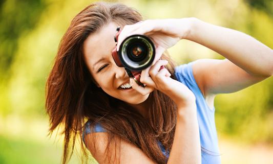 موقع لتعلم مهارة في التصوير الفوتوغرافي