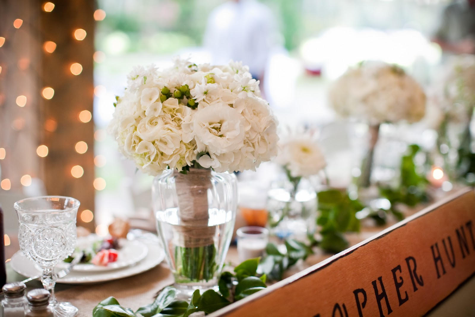 Jennifer + Chris {Honey Horn Plantation Wedding} — A Lowcountry ...