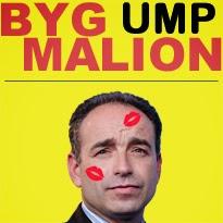 Big Bisou Bygmalion