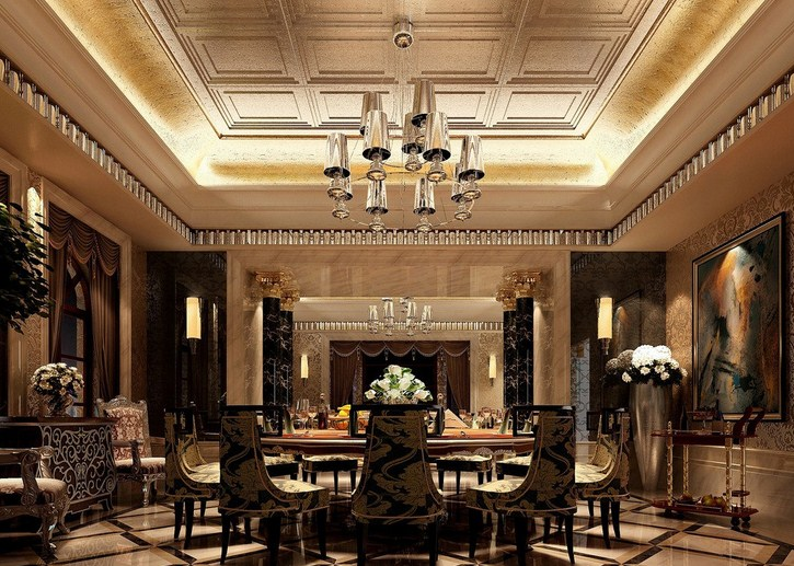 High End Dining Room Sets. High Dining Room Sets