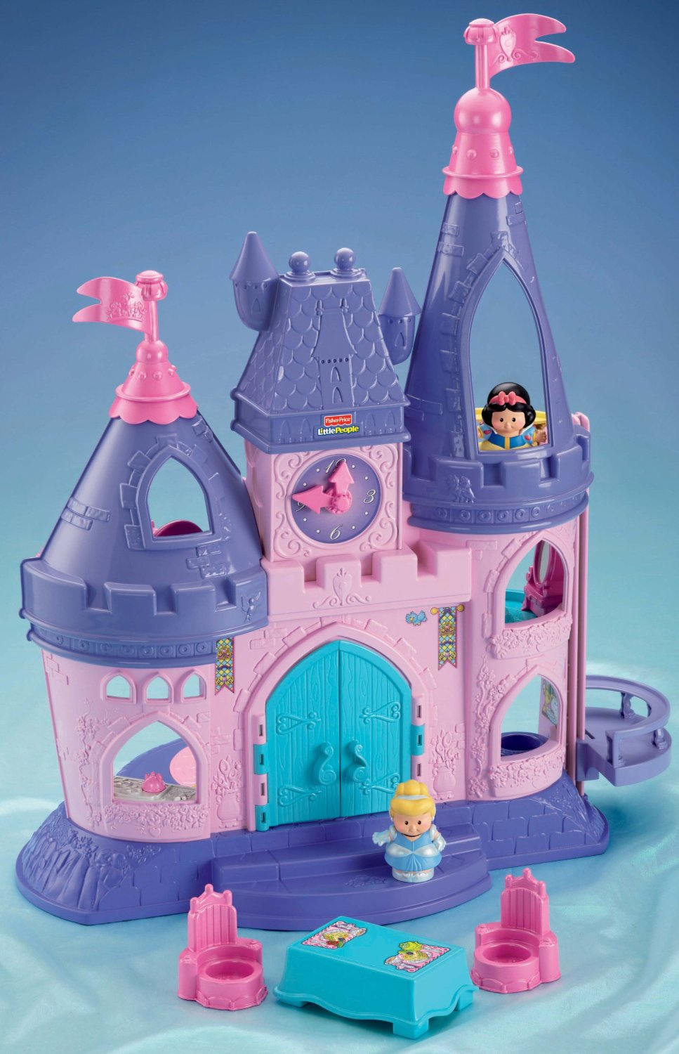 Toddler approved favorite toddler toys for semi for Little princess castle