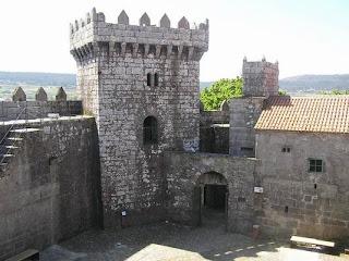 Castillo de los Moscoso