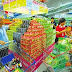 Cuộc chiến nhãn hàng riêng siêu thị