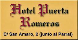 Hotel Bar Puerta Romeros