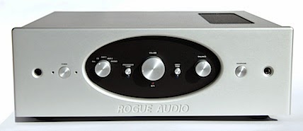 Audiophile Integrated Amplifier