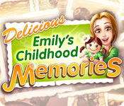 เกมส์ Emily's Childhood Memories