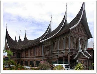 Sumber Adat Minangkabau