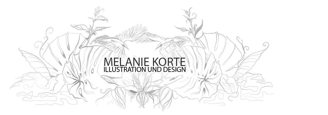 The Art of Melanie Korte