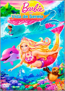 Barbie em Vida de Sereia 2 – Torrent