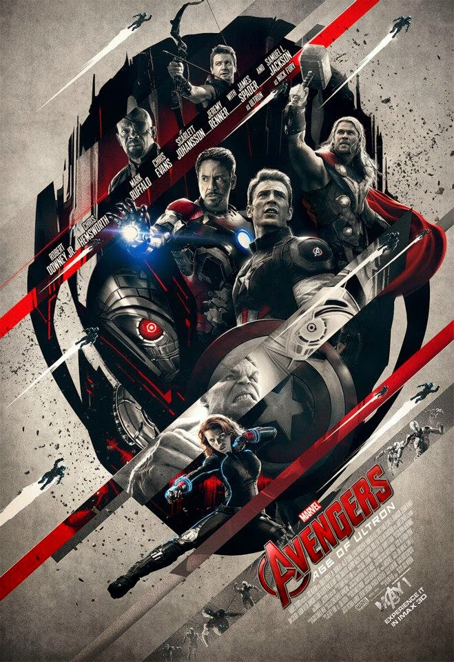Avengers Grimm (2015) – Hindi Dubbed Movie – Mite Movie