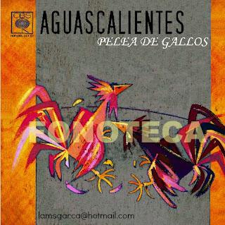 AGUASCALIENTES  PELEA DE GALLOS
