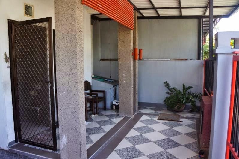 Teras rumah minimalis 5
