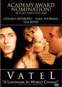 Filme Vatel : Um Banquete Para O Rei + Legenda