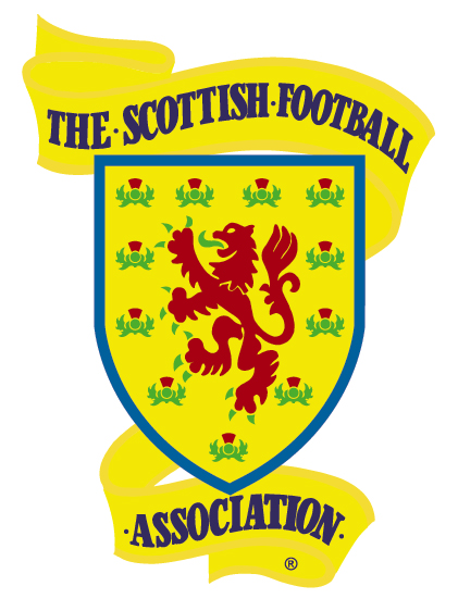 Logo Scottish FA