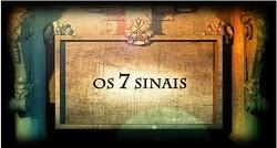 # Série 7 Sinais