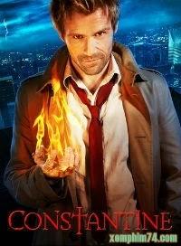 Người Đuổi Quỷ || Constantine
