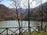 Ponte Lake