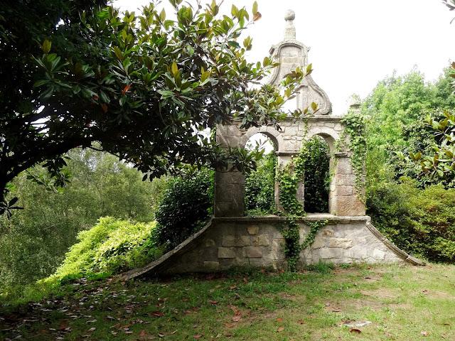 Campanario Jardines Panrico