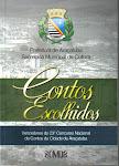 CONTOS Escolhidos - 23º Concurso Nacional de Araçatuba 2011