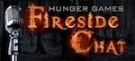 Hunger Games Fireside Chat