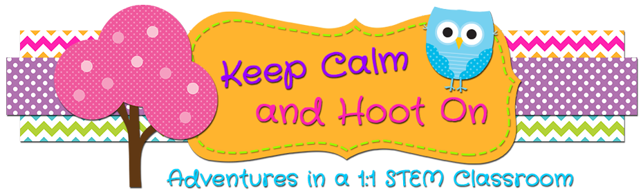 Keep Calm and Hoot On