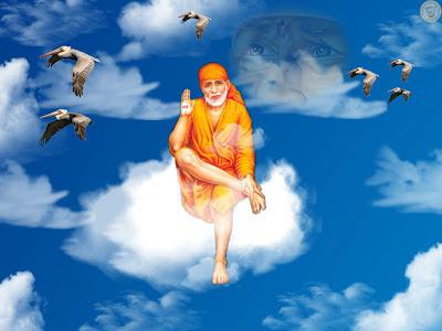 Sai Baba Is Always With Me - Sai Devotee Ramkesh