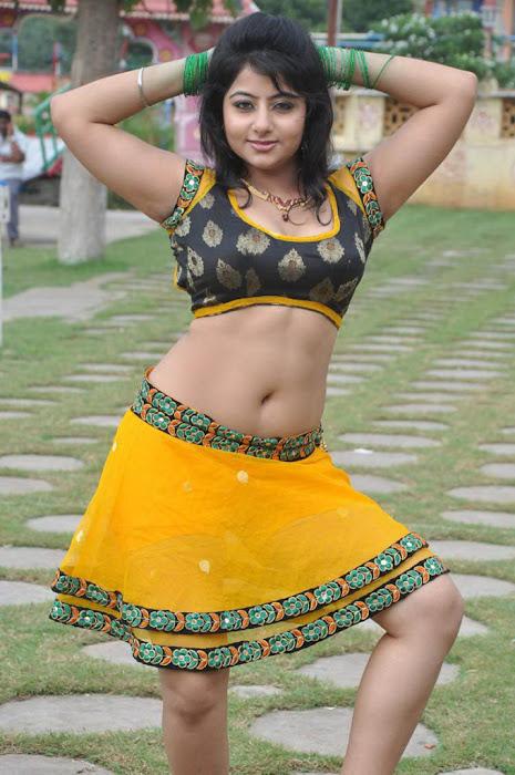 sonam singh in jai sriram movie hot photoshoot
