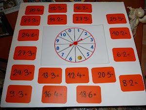 משחקי למידה: לא מדובר בהעשרה אלא בלימוד הקריאה והחשבון באמצעות