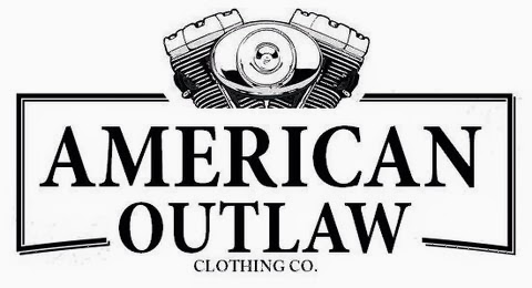 AMERICAN OUTLAW CLOTHING