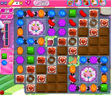 Candy Crush Saga 762